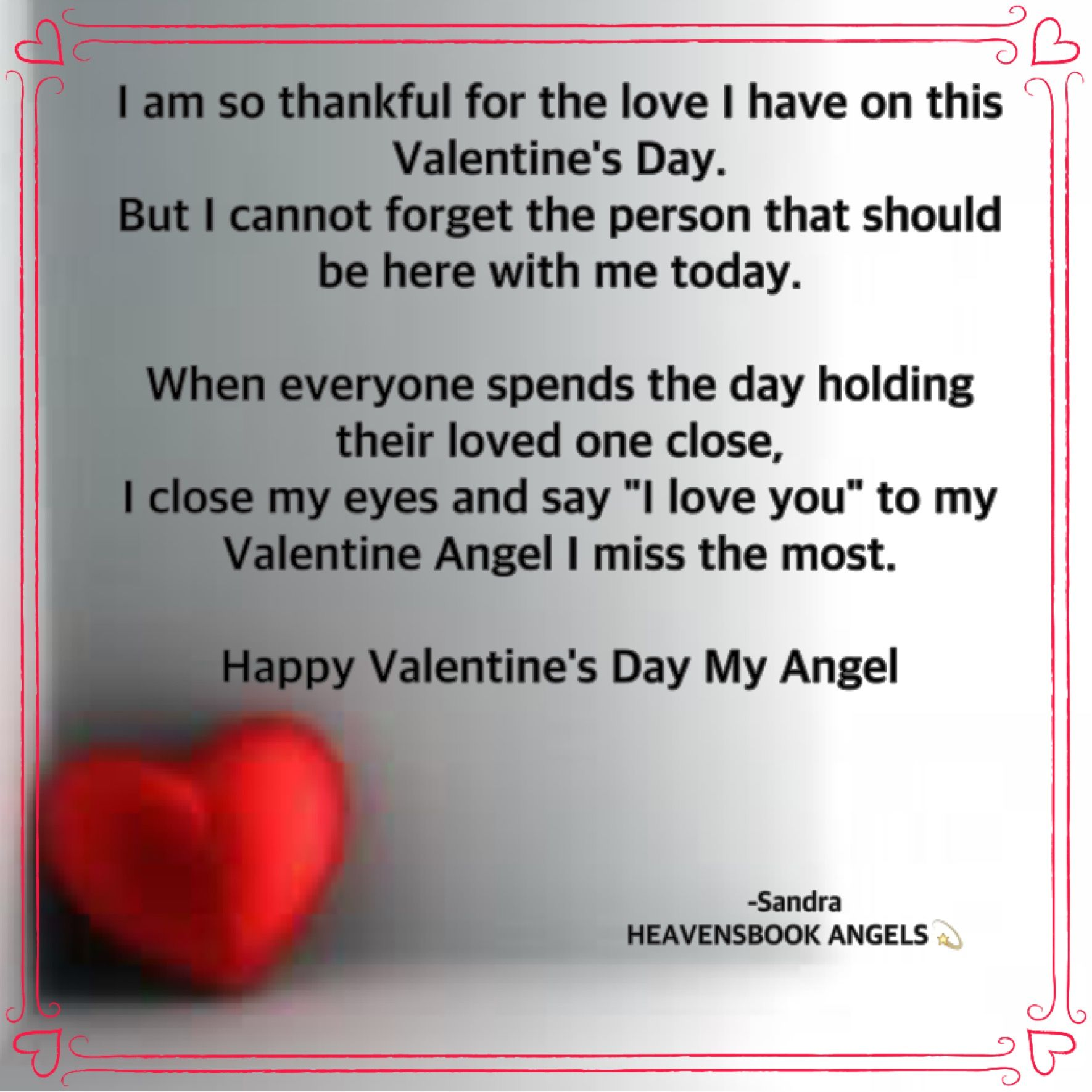 The Grief Toolbox Valentines Day Quotes For Him Heaven Quotes My Husband Quotes