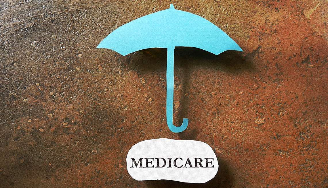 Medicare special report our plan to protect medicare