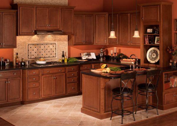 Best Recessed Panel Birch Cabinets Kitchen Cabinets Prices 640 x 480