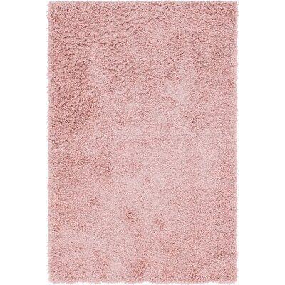Winston Porter Wattson Pink Area Rug Wayfair In 2020 Teppich Rosa Schlafzimmer Dekorieren Jugendzimmer Einrichten