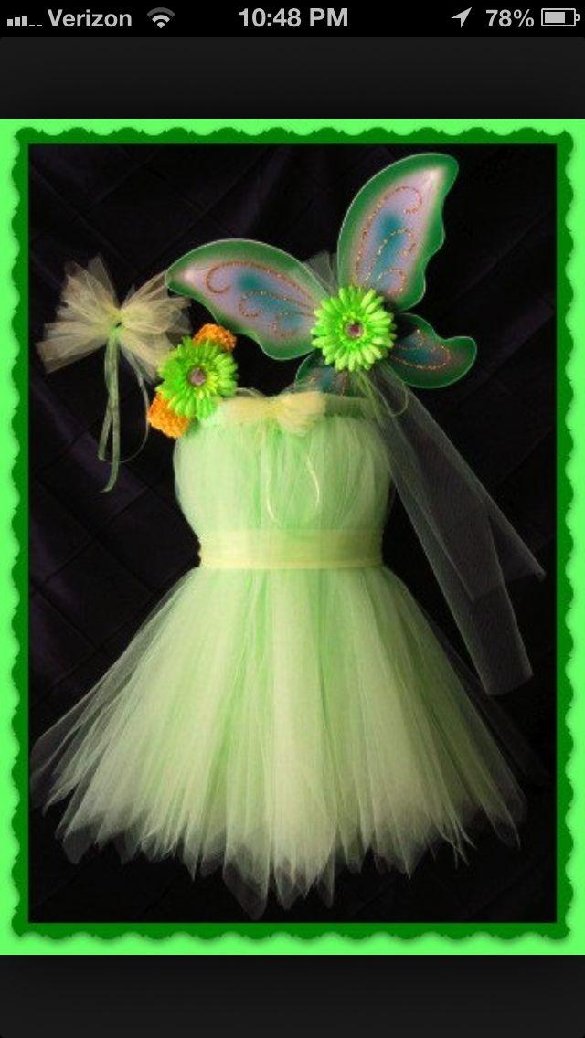 Tinkerbell Birthday Outfit Jayden S Birthday Ideas