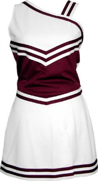 Cheerleading Uniform (Cheerleading Uniform) #cheerleaderuniform