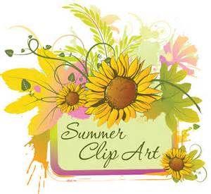 Bing summer. Home and garden clip