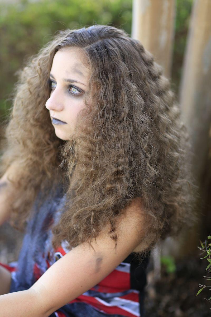 zombie cheerleader | hairstyles ideas | pinterest | halloween