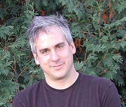 Ethan Canin Author Ethan Profile Photo