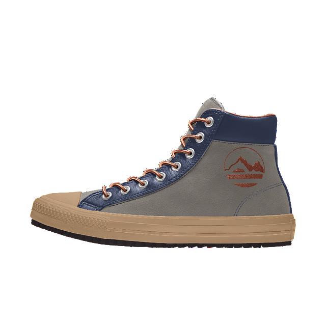 converse custom winter boot