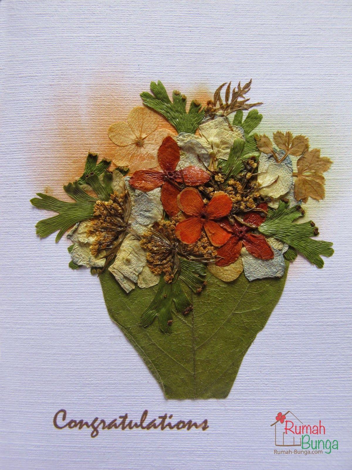 Kartu Ucapan Selamat 00031 Galeri Rumah Bunga Kartu Kartu Tahun Baru Bunga