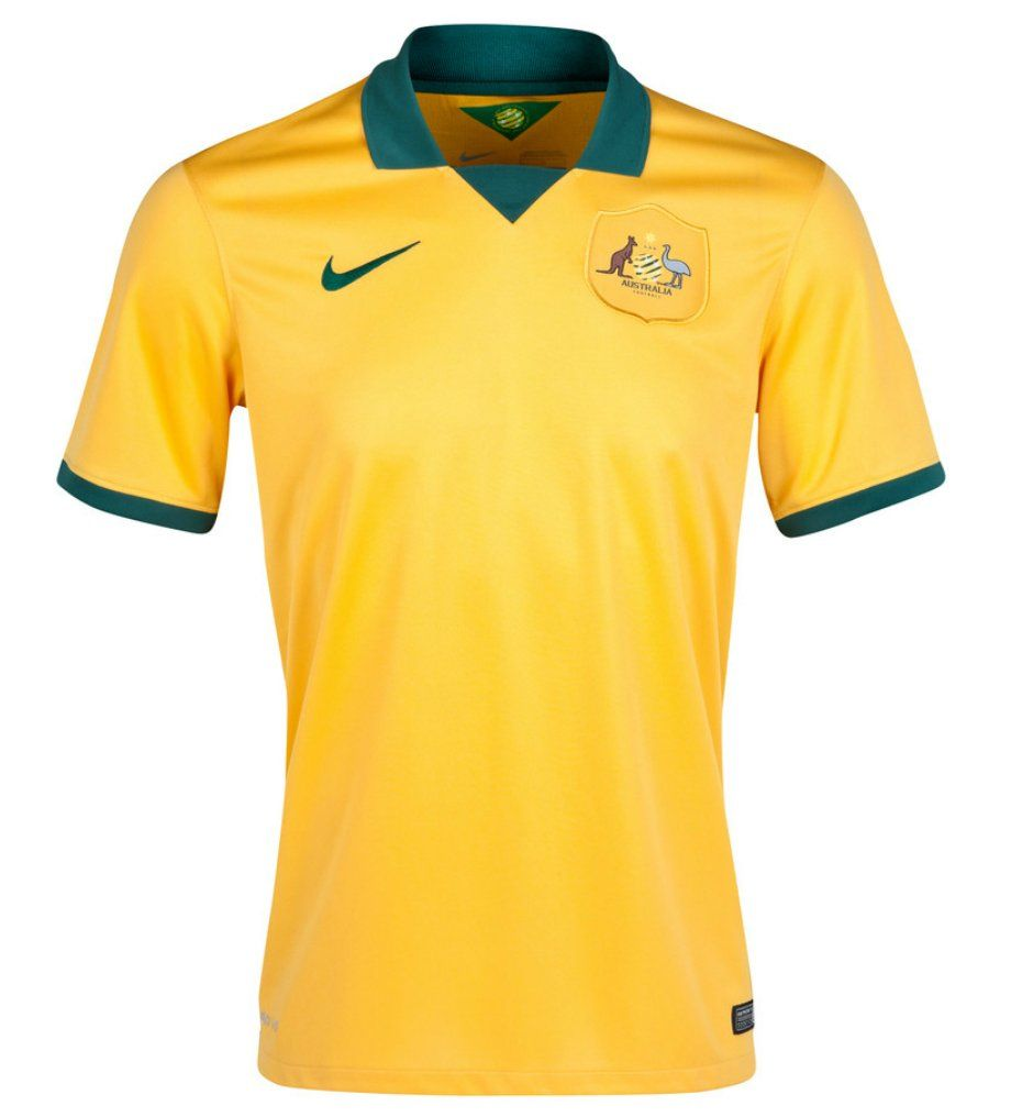 fc1dec52f fifa world cup 2014 australia team jerseys kit online