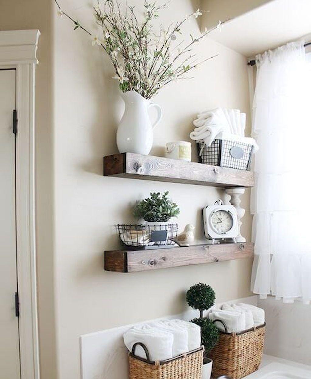 Home Design Ideas Classy: 96 Elegant Farmhouse Decor Ideas