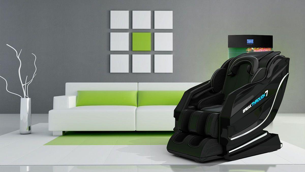 Medical Breakthrough 7 Massage Chair Massage Chairs Massage Chair Massage