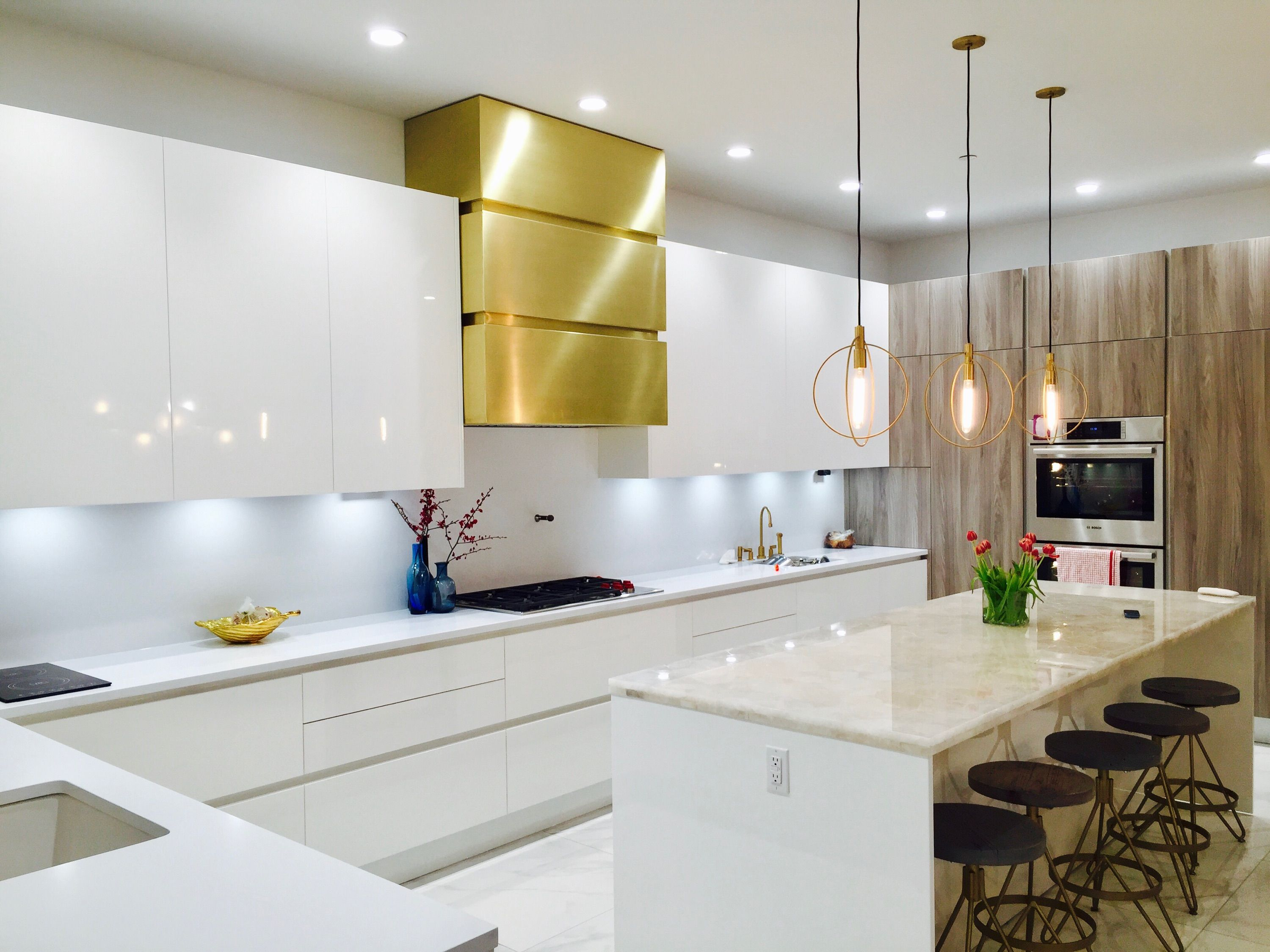 Proud To Present A Modern Line Of Range Hood Designs To Make Your Kitchen  Look Fresh
