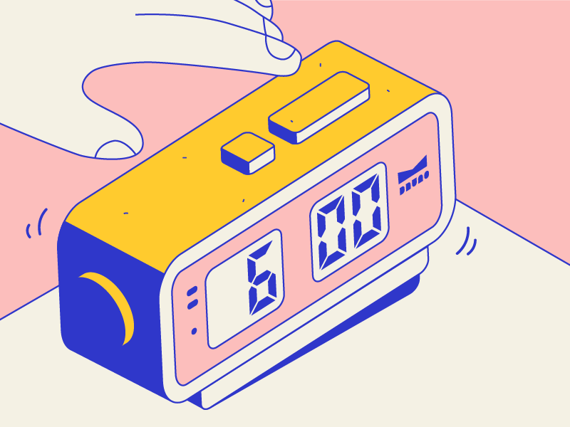 What does a typical workday look like for a freelance graphic designer? Today on the blog, 7 freelancers take us through a day in their life—sharing everything from morning routines, daily habits, and favorite productivity hacks.   Shot by Veró Gómez   #freelance #graphicdesign #design #freelancedesign #dailyhabits #workfromhome