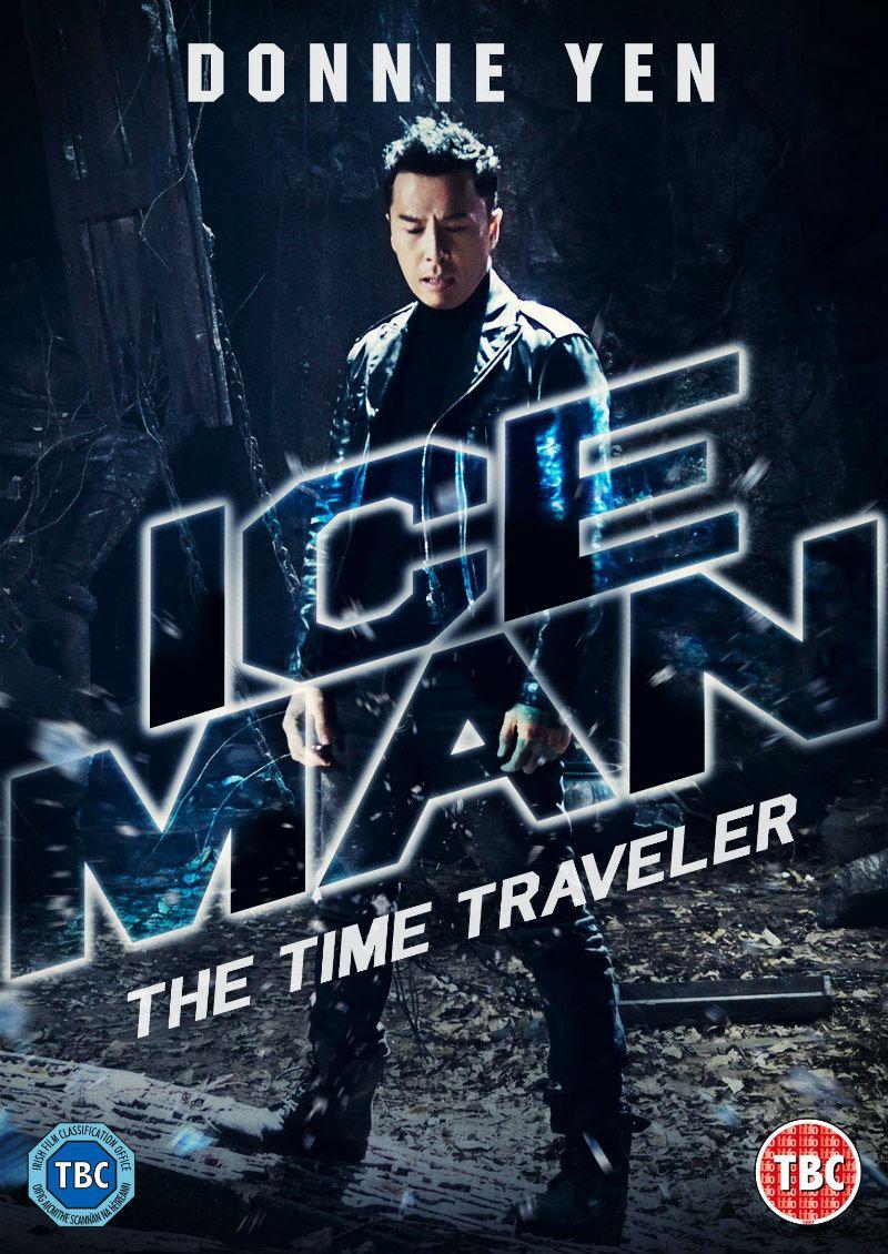 Iceman Donnie Yen Stream
