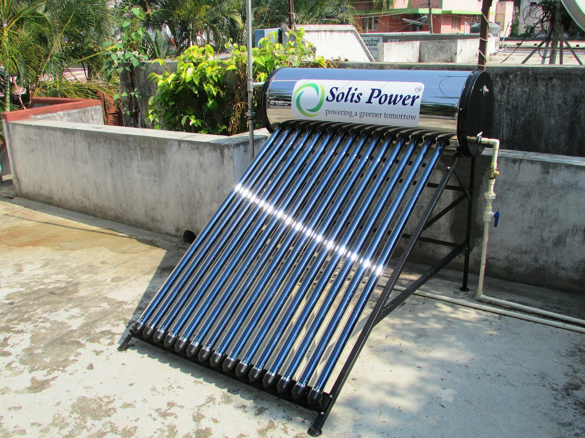 How to build solar panels 7 basic steps to follow green