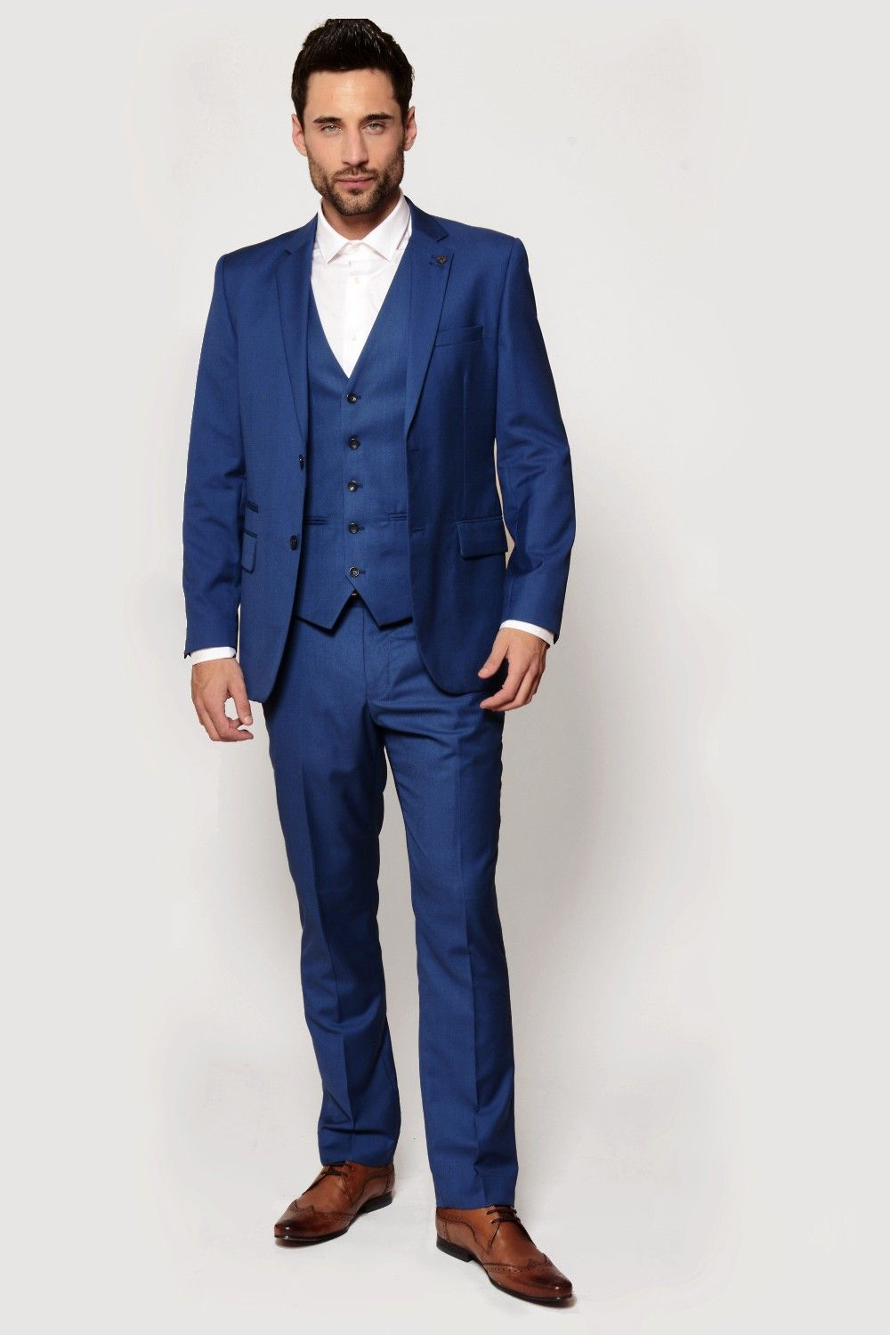 1000  images about Blue suits on Pinterest | Cobalt blue, Suits