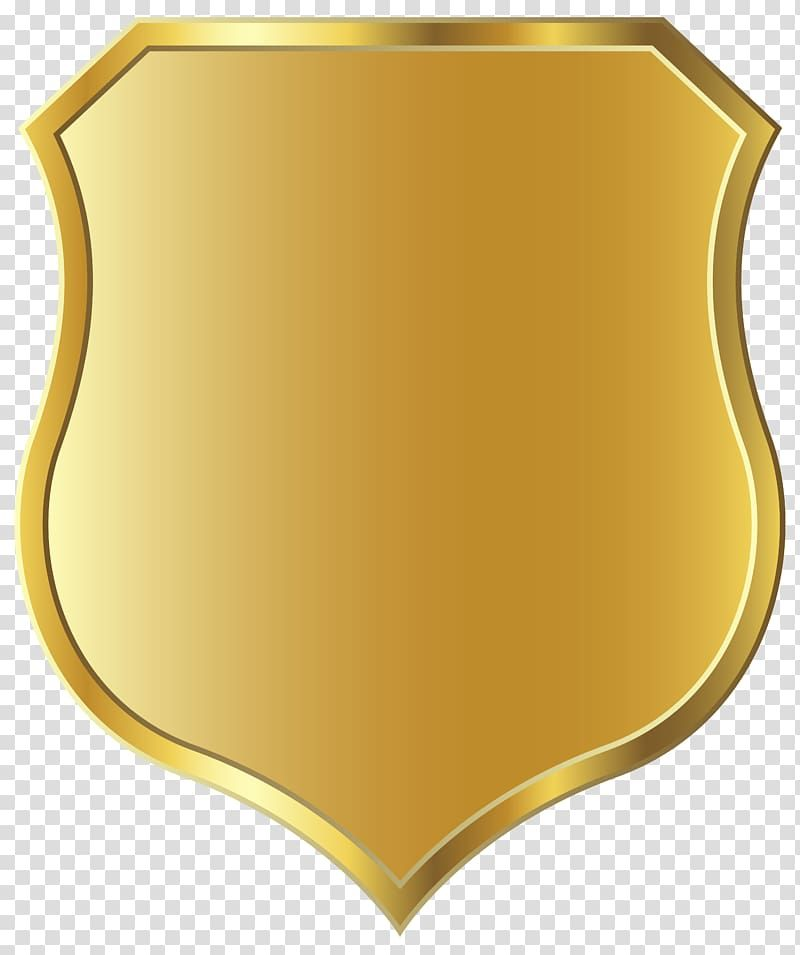 Gold Shield Template Shield Icon Scalable Graphics Golden Badge Template Transparent Background Png Cl Shield Template Gold Texture Background Badge Template