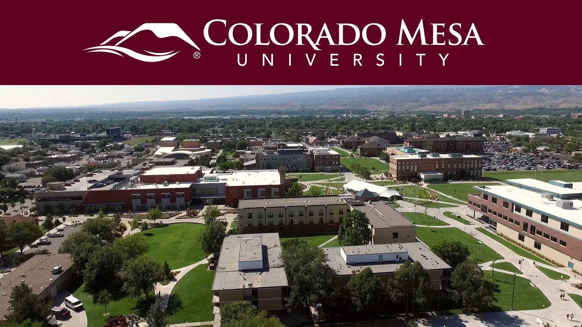 The Montrose campus of Colorado Mesa University Montrose