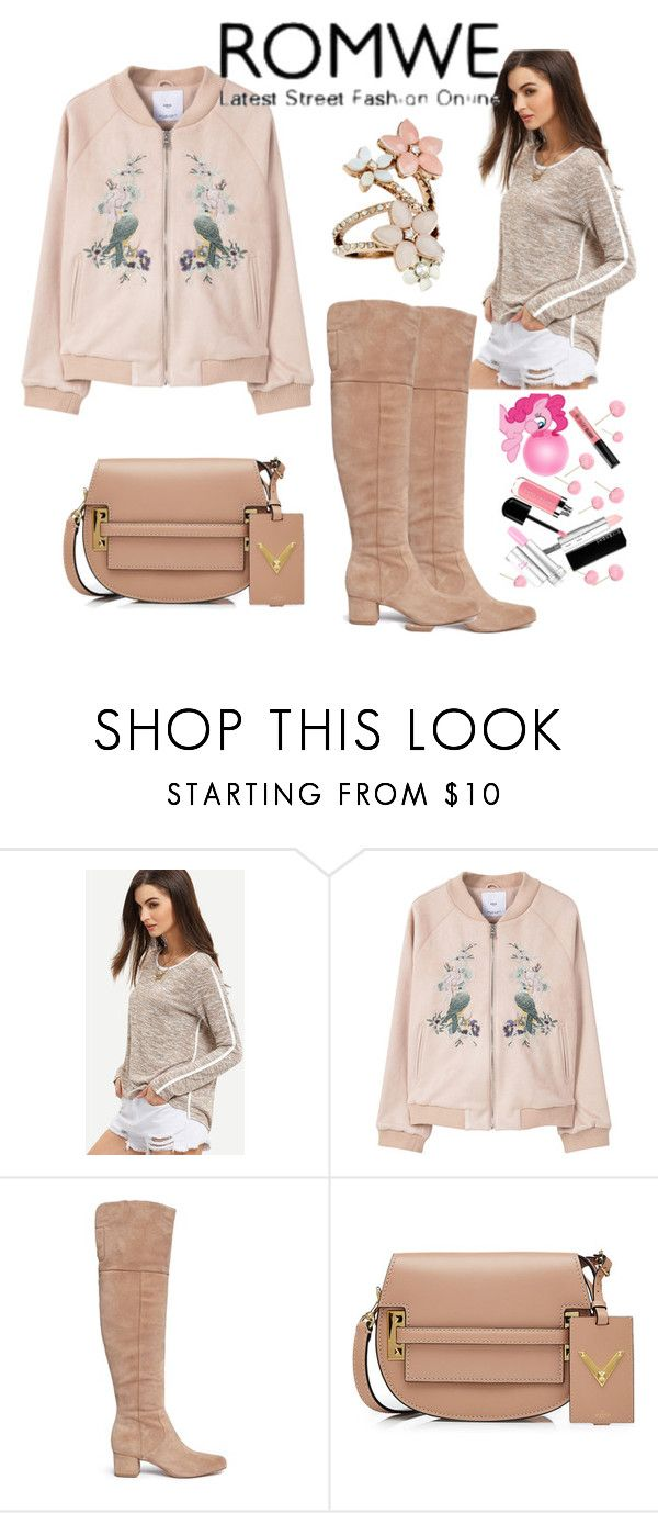 """contest"" by delmode ❤ liked on Polyvore featuring MANGO, Sam Edelman, Valentino and Accessorize"