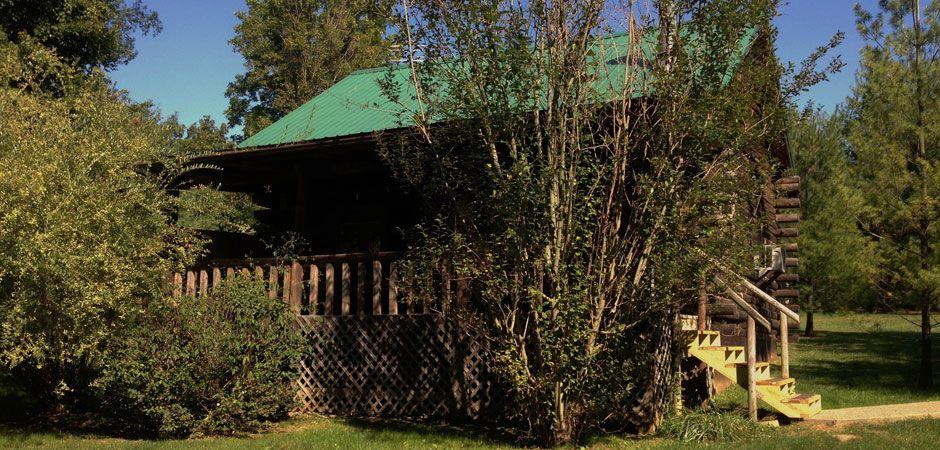 The huntington timberline cabins southern ohio