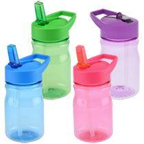 Kids Amp Rsquo Plastic Water Bottles