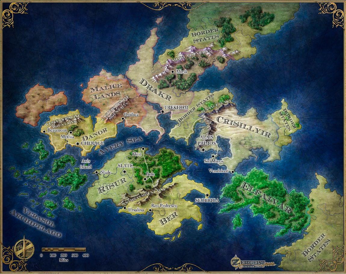 Dnd World Map Scrapsofme Me In   landscape   Pinterest   Fantasy map ...
