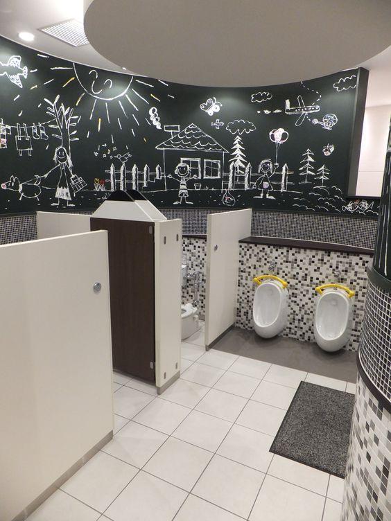 Accessories Toilet Set
