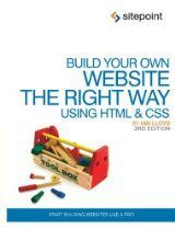 Build Your Own Website The Right Way Using Html Css Build Your Own Website Making Your Own Website Web Design Quotes