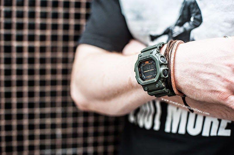 59bb14b20f4f GShock King Of G's #GX56KG3 Military Green #Watch | G-Shock | G ...