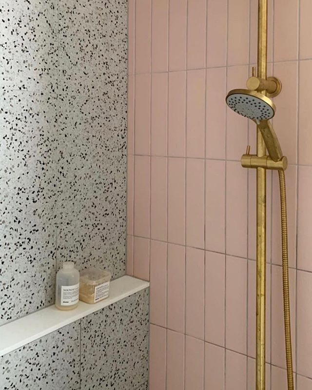 Photo of Our lovely customers bathroom- WOW