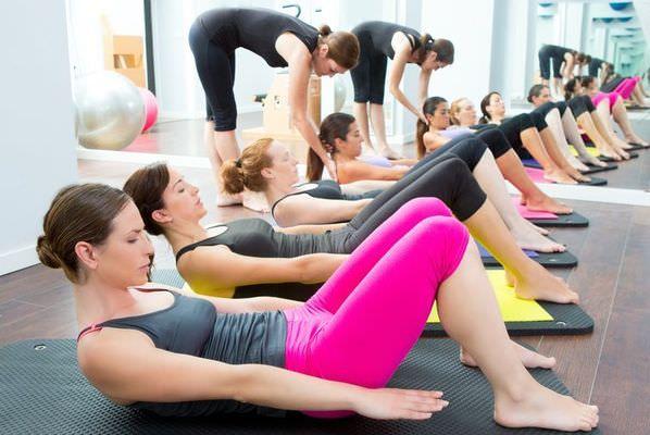 Abdominales hipopresivos, una forma efectiva de reducir la cintura #fitness #health #sports