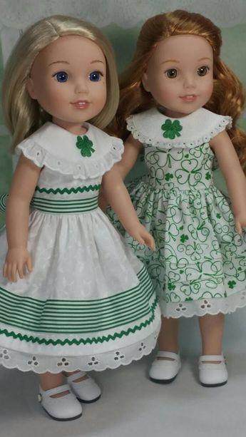 Pin von Swеtlana Garms auf кукла 2 | Pinterest | Puppen ...