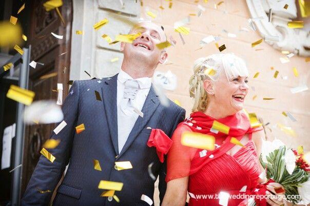 Have a nice day! Wedding at Orbetello.   #theweddingreportage #weddingphotographer #weddinginmaremma