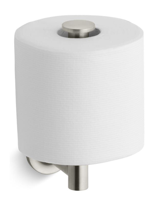 Kohler K 14444 Toilet Faucet Tissue Holders