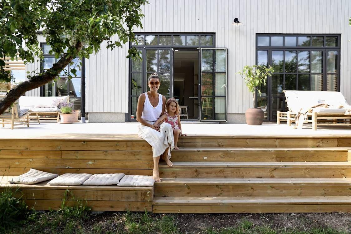 Photo of Terassen & den perfekta odlingen! – Valerie Aflalo