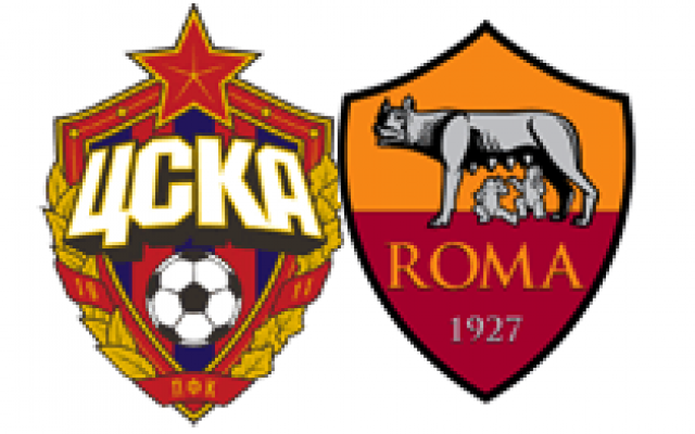 CSKA MOSCA ROMA DIRETTA STREAMING ORE 18.00 GRATIS ITA #champions #streaming #calcio #roma