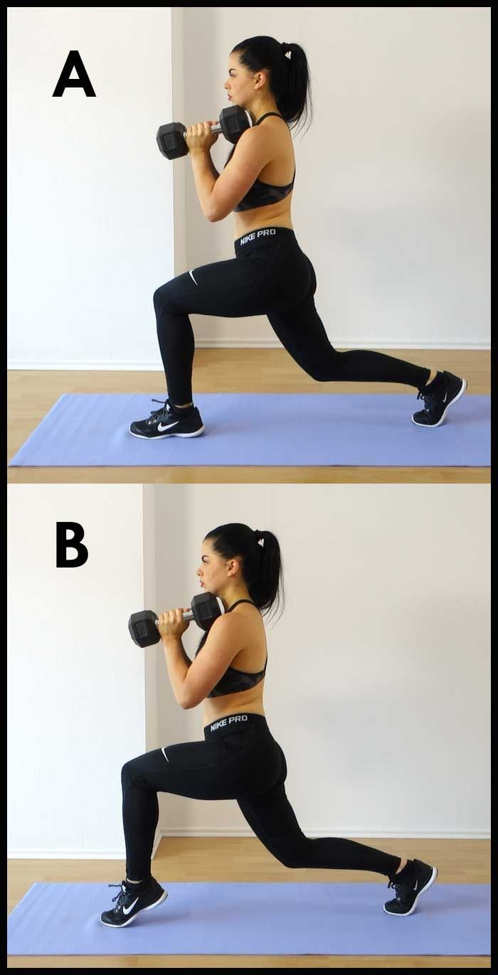 Best Calf Exercises for Women: 10 Minutes To Get Sexy Toned Calves
