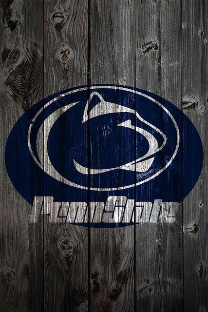 innovative design 34b08 fa70f Penn State Nittany Lions Wood iPhone 4 Background   SPORTS   BIG TEN  CONFERENCE   Penn state logo, Penn state college, Penn state alumni
