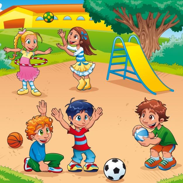 Ninos Jugando En El Parque Busqueda De Google Juegos Para Ninos Imagenes De Ninos Estudiando Ninos Jugando