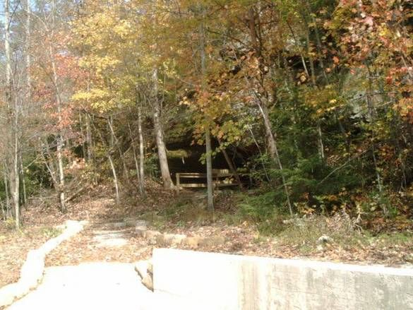 Laurel Gorge Elliott County Ky Beautiful Sites Appalachia Favorite Places