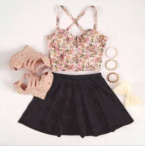 d19d7f007b13 Clothes Casual Outfit for • teens• movies•girls•woman•summer•fall ...
