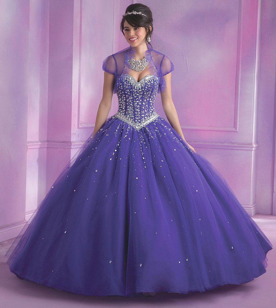 Mori Lee Quinceanera Dress 89012