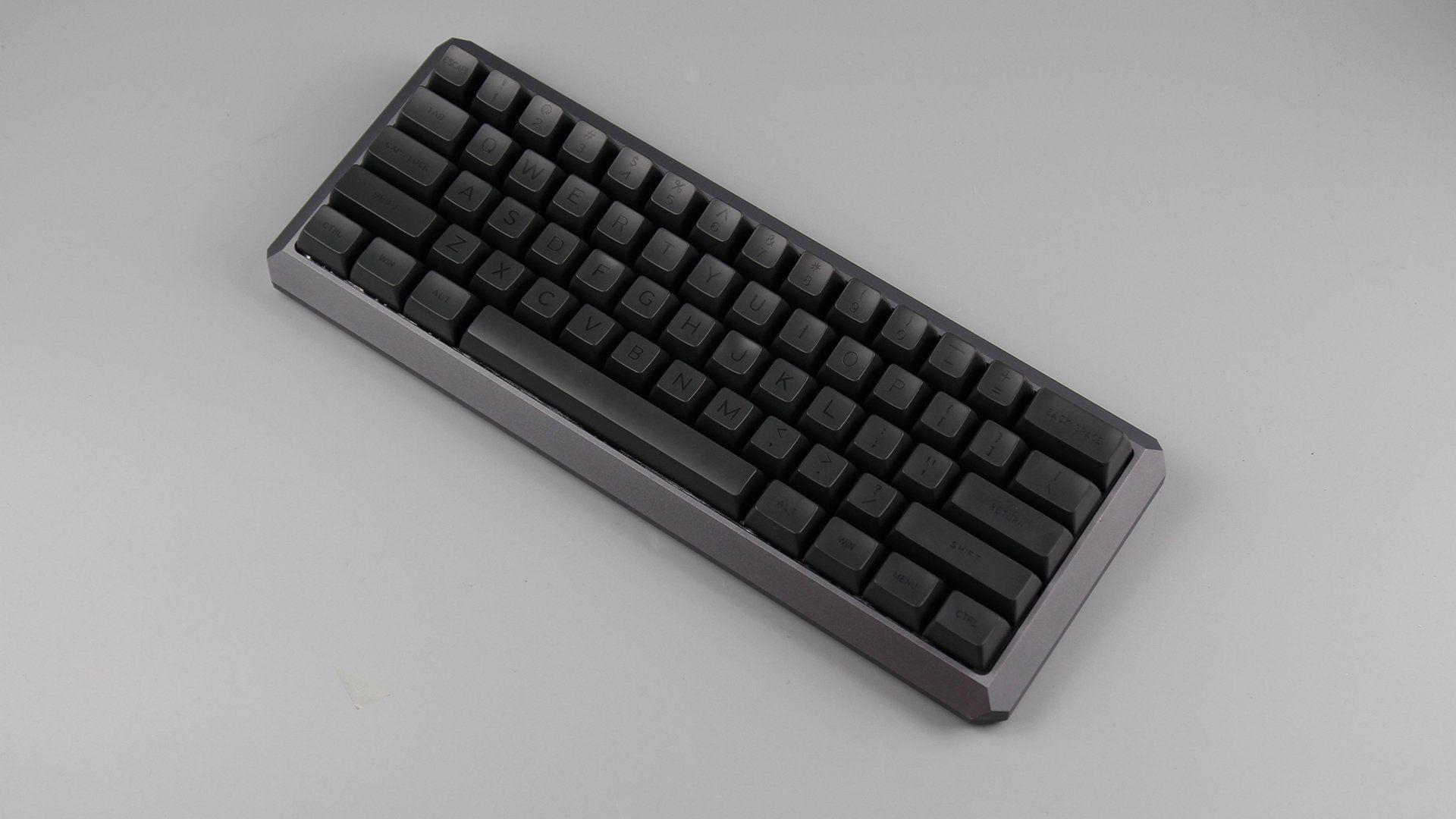 Похожее изображение Keyboard, Cnc manufacturing, Plastic