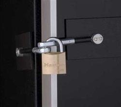Refrigerator Lock Fridge Padlock I Alzstore Refrigerator Lock Black Refrigerator Fridge Lock
