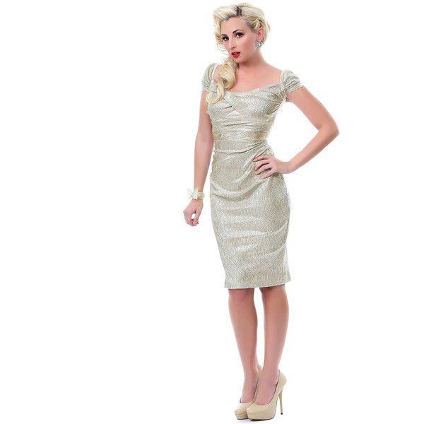 Prom Dresses ($178) via Polyvore