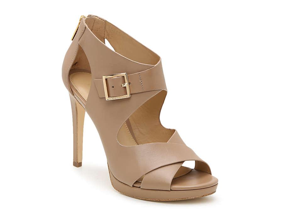 Michael Kors Kimber Platform Sandal