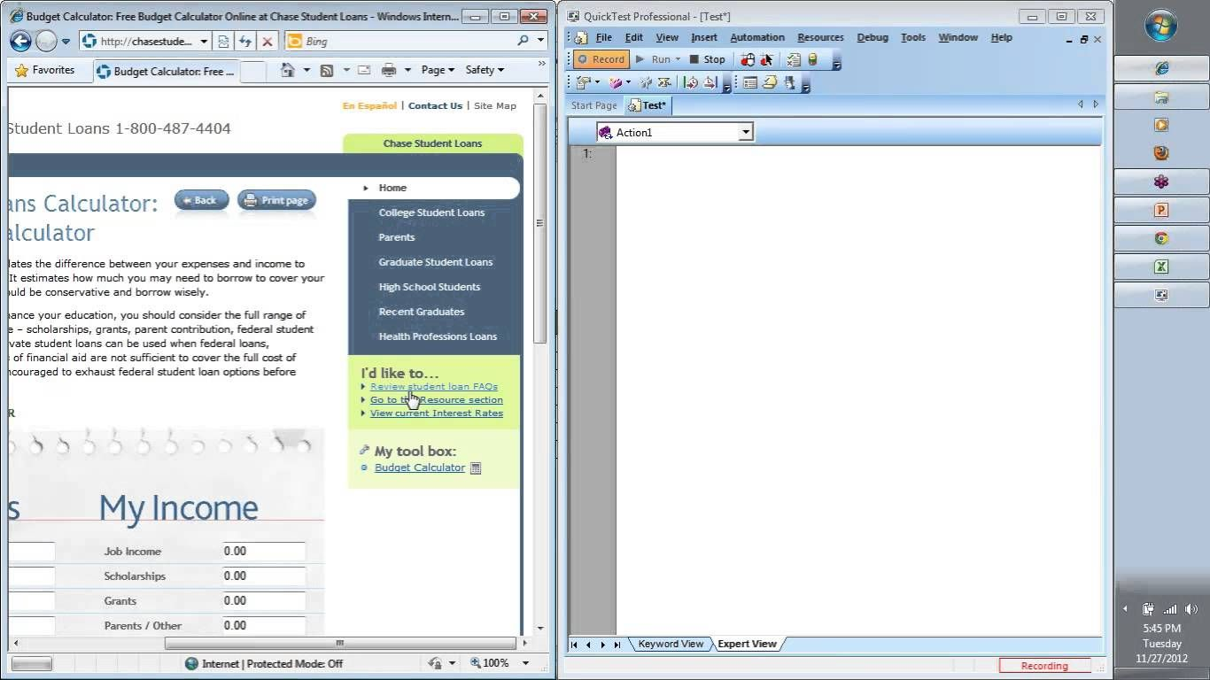 Qtp tutorial by karthik n27 day 01 vb script object software qtp tutorial by karthik n27 day 01 vb script object baditri Gallery