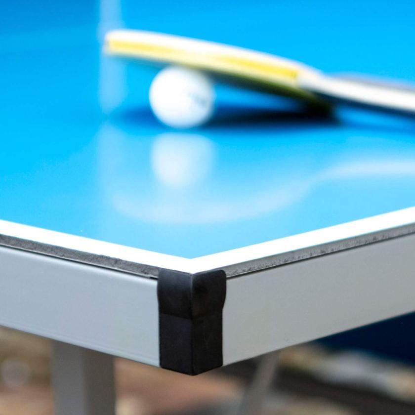 Stiga Outdoor Table Tennis Vapor On White Background