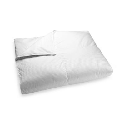 The Seasons Collection Year Round Warmth White Goose Down Comforter