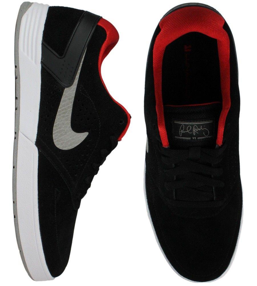 Paul Rodriguez Shoes 6