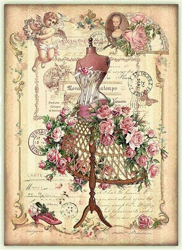 Pin de andy cristea en desen pinterest laminas - Laminas decorativas vintage ...
